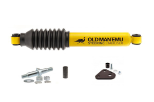 ARB Old Man Emu Steering Stabilizer and Bracket Kit (Part Number: OME-SD48-KIT)