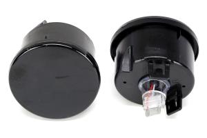 Anzo USA LED Front Turn Signals Smoke - JK