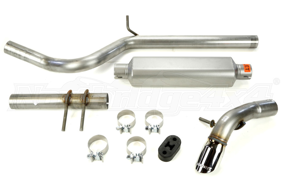 Flowmaster American Thunder Cat-Back Exhaust (Part Number:817674)