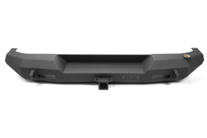 Ace Engineering Pro Series Rear Bumper w/Tire Carrier Black ( Part Number: JKPSRBTCFL)