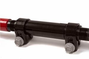 Steer Smarts Yeti XD Pro-Series Adjustable Front Track Bar - JL/JT