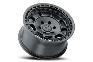 Fifteen52 Traverse HD Series Wheel, 17X8.5 6x5.5 - Asphalt Black  - Ford Bronco