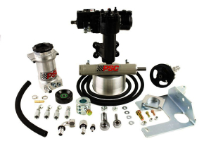 PSC Extreme Duty Cylinder Assist Kit  (Part Number: )