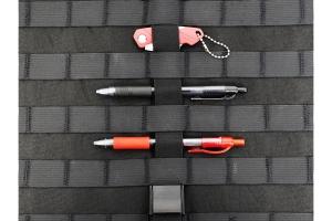 Bartact PALS/MOLLE Adjustable Elastic Storage Strap