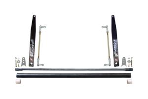 Currie Enterprises Universal AntiRock Sway Bar Kit w/18in Steel Arms (Part Number: )