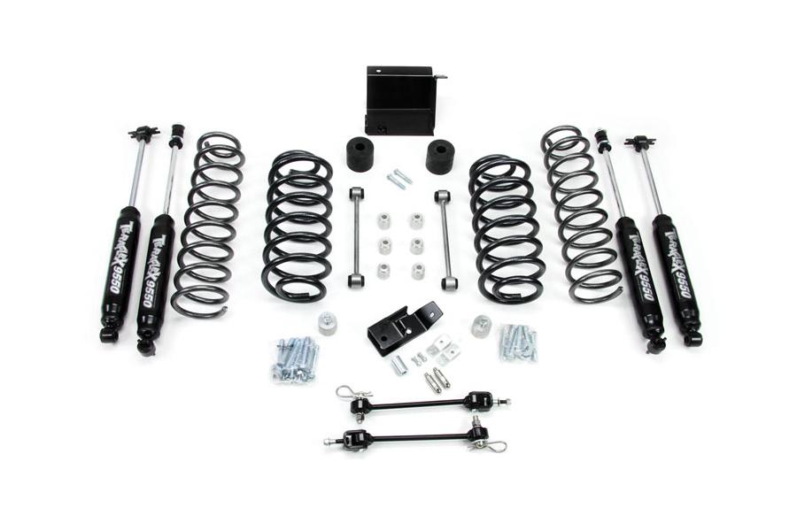 Teraflex 3in Lift Kit W/Shocks (Part Number:1241300)