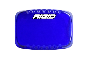 Rigid Industries SR-M Series Cover, Blue (Part Number: )