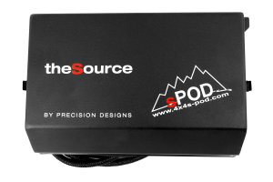 sPOD 6 Switch Pod With Source System (Part Number: )