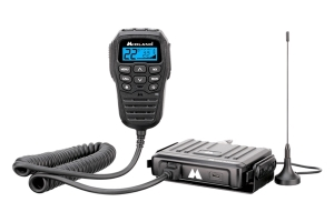 Midland MXT275 MicroMobile Two-Way Radio
