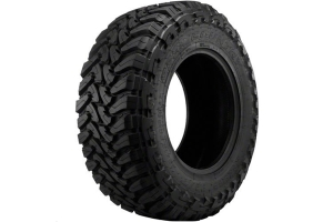 Toyo Tires Open Country Mud Terrain 37X1350R17 Tire  (Part Number: )
