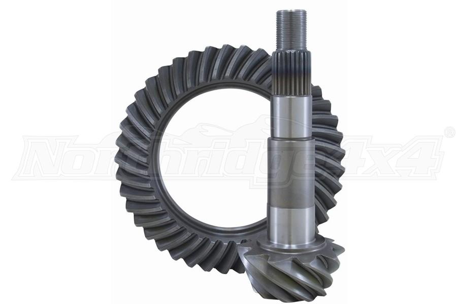 Yukon High Performance Ring and Pinion Gear Set Model 35, 3.07 Ratio
