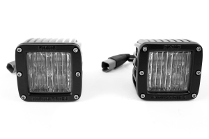 Rigid Industries D-Series Fog Light Set