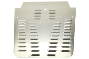 Poison Spyder Hood Louver Bare ( Part Number: 17-53-010)
