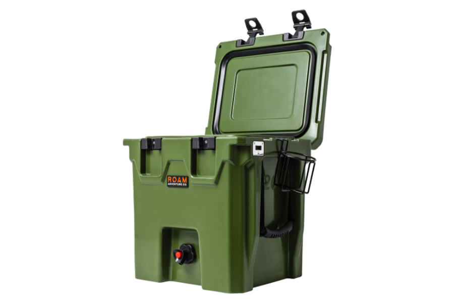 Roam Rugged Drink Tank Cooler - OD Green 20QT