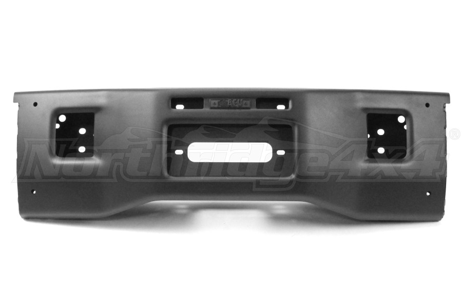 AEV Premium Front Bumper Center Section (Part Number:10308001AA)