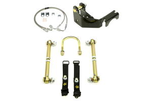 Rock Krawler Flex Kit Component Box 2.5in (Part Number: )