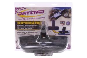 Daystar Upper Dash Panel Black (Part Number: )