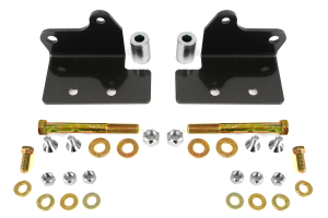 Synergy Manufacturing Shock Mount Bracket Front Lower ( Part Number: 8073)
