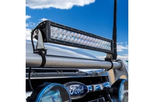 Lightforce Dual Row 20in Light Bar - Combo Beam