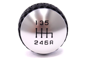 Drake Off Road 6-Speed Shift Knob (Part Number: )