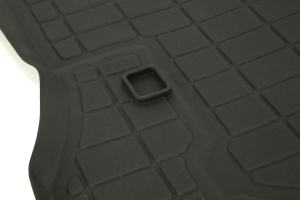 WeatherTech Cargo Mat Black - JK 4dr 2011-14