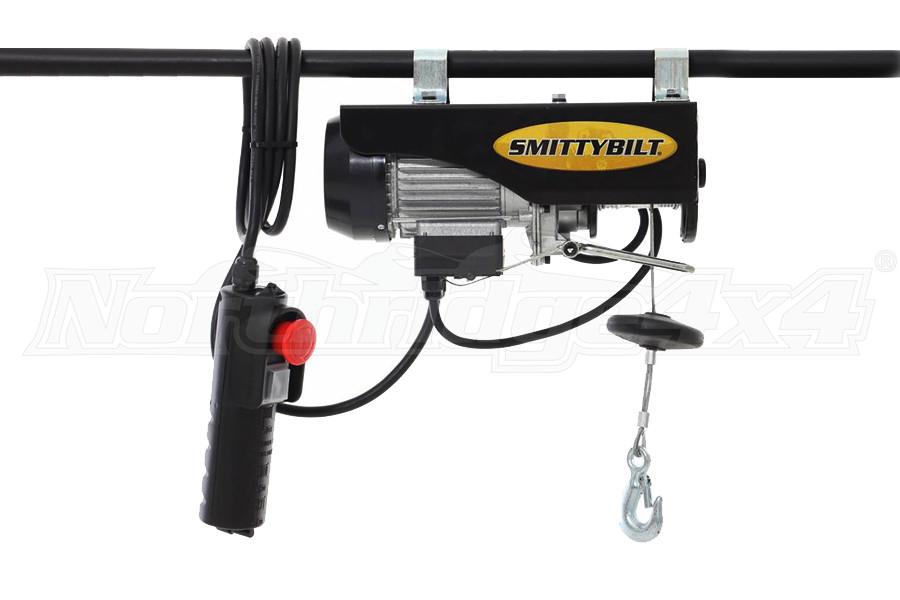 Smittybilt Hard Top Hoist (Part Number:510001)