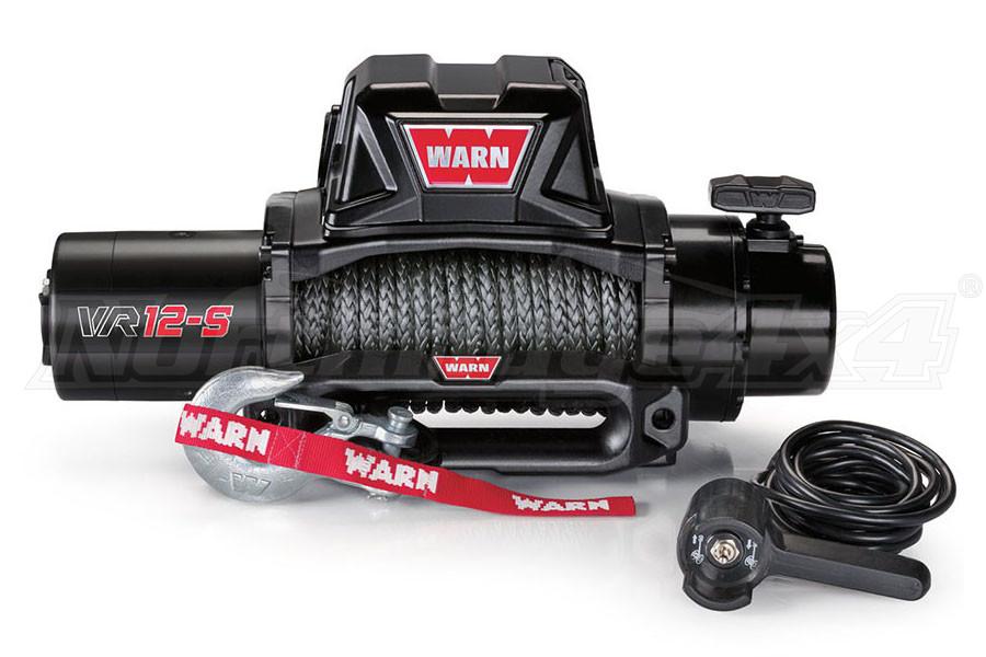 Warn VR 12-S Winch (Part Number:97035)