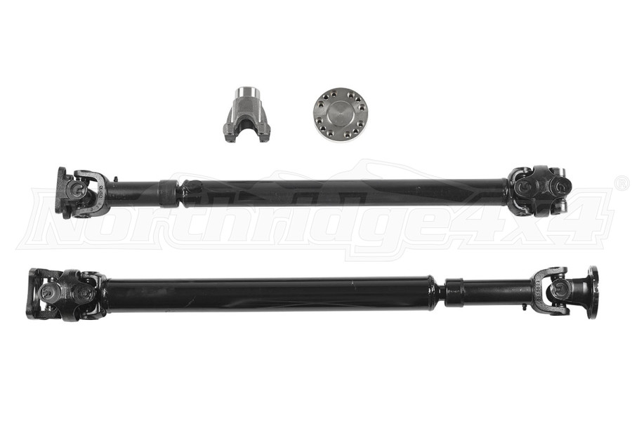 Rubicon Express Driveshaft Kit,3.5in + Lift, Automatic - JK 4dr 2007-11
