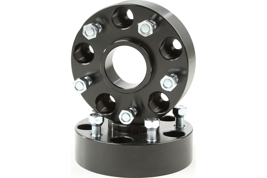 Rugged Ridge 1.75in Wheel Spacers, pair   - JK