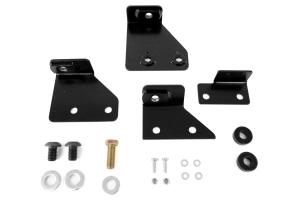 MasterCraft Seat Mount Adapter Kit Passenger Side ( Part Number: 624406)