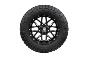 Nitto Ridge Grappler Tire 35X12.50R18LT F 128Q - 12 Ply / F Series