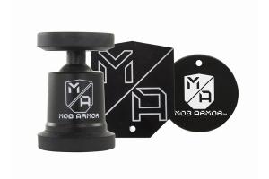 Mob Armor MobNetic Maxx Car Mount - Black