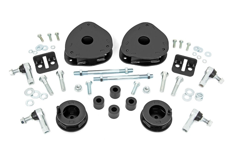 Rough Country 1.5in Lift Kit  - Bronco Sport