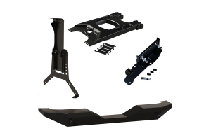 Teraflex Rear Outback Bumper Package ( Part Number: PKG3)
