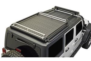 Kargo Master Low-Pro Roof Rack System (Part Number: )