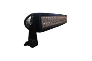 ENGO 288W 30in Curved LED Amber/White Multi-Function Light Bar (Part Number: )