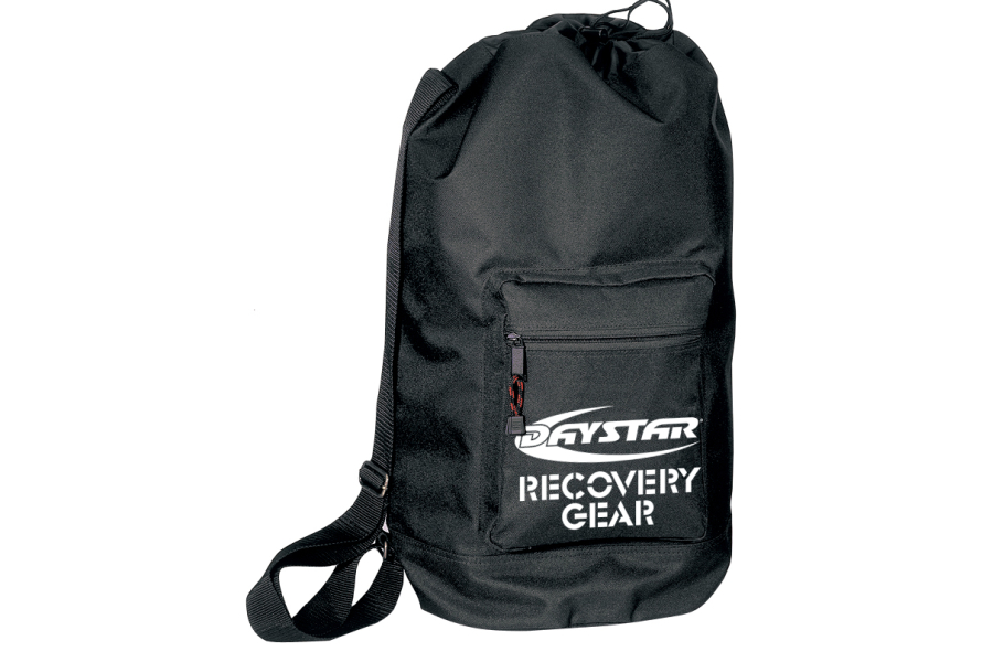Daystar Recovery Rope Bag