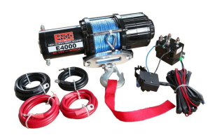 ENGO E4000 ATV Winch ( Part Number: 77A-04000-A)