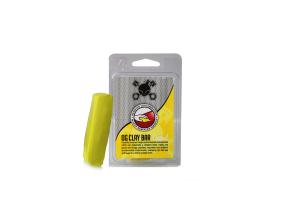 Chemical Guys OG Clay Bar Light/Medium Duty - Yellow