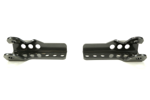 Synergy Manufacturing Rear Lower Shock Mount Kit - JK