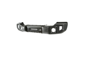 Rugged Ridge Spartacus Front Bumper with Winch Plate  - JT/JL