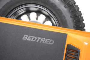 Bedrug Bedtred Cargo Floor Kit  - JK 2dr 2007-10
