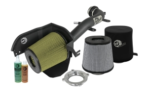 AFE Power Magnum Force Stage 2 Power Kit - JL/JT