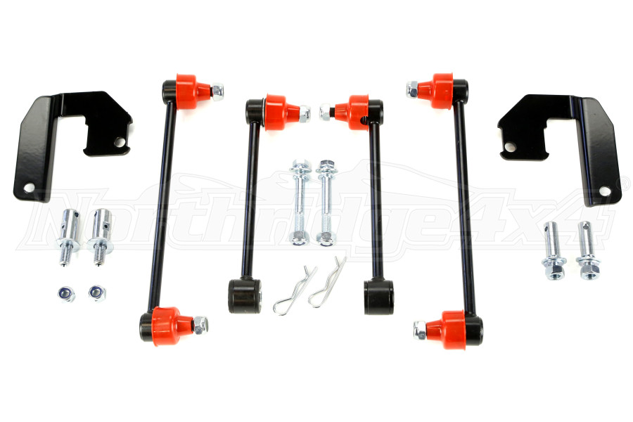 ARB Sway Bar Disconnect Kit Universal (Part Number:FK48)