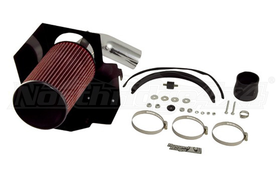 Rugged Ridge 3.6L Cold Air Intake Kit  (Part Number:17750.07)