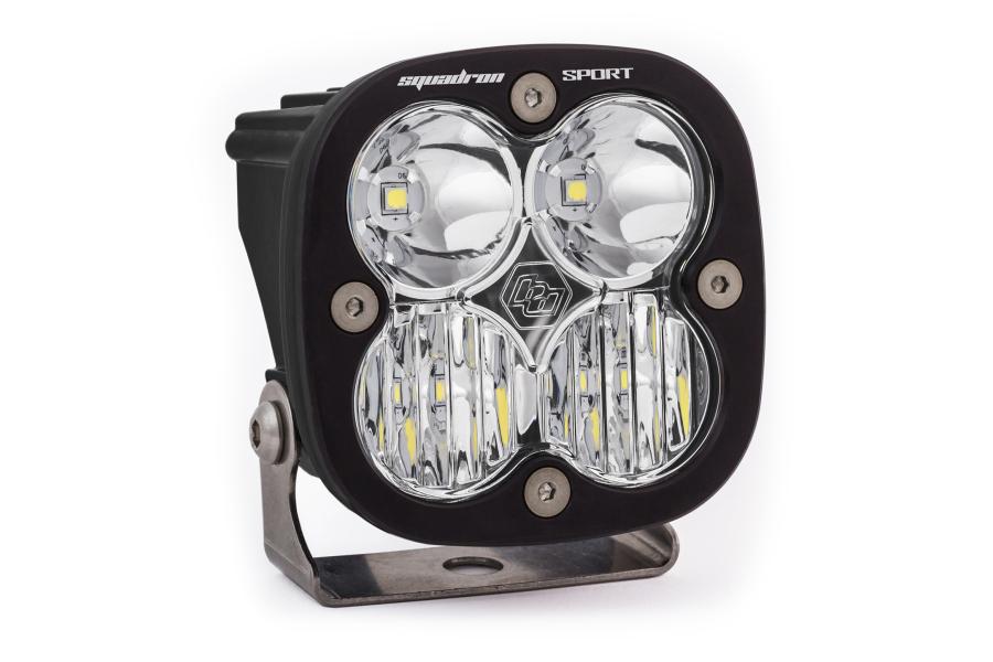 Baja Designs Squadron Sport Driving/Combo LED Light