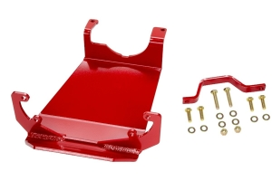 Rancho Performance Rear Differential Glide Plate - JT