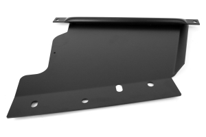 Rock Hard 4x4 Steel Transfer Case Skid Plate - JK