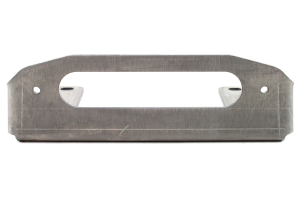 Crawler Conceptz Winch Fairlead Mount ( Part Number: FM-AL-001)