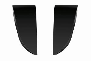 Icon Vehicle Dynamics Pro Series Rear Fender Kit - Standard Width - JK